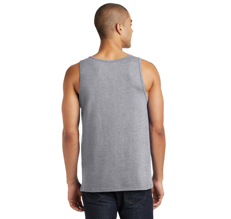 For A Second There You Bored Me To Death Mens Sleeveless Tank Top