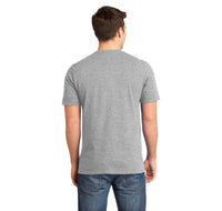 Blink If You Want Me Mens Ringspun Cotton Tee Shirt