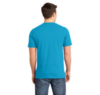 Hollow Point Mens Ringspun Cotton Tee Shirt