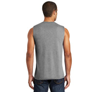 The Man The Legend Mens Muscle Tank Muscle Tee