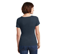 Ho Lee Chit Ladies Scoop Neck Tee