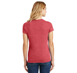 This Sick Beet Ladies Short Sleeve Tri-Blend Shirt
