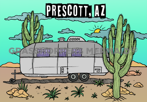 Airstream Dreams (#Q9)