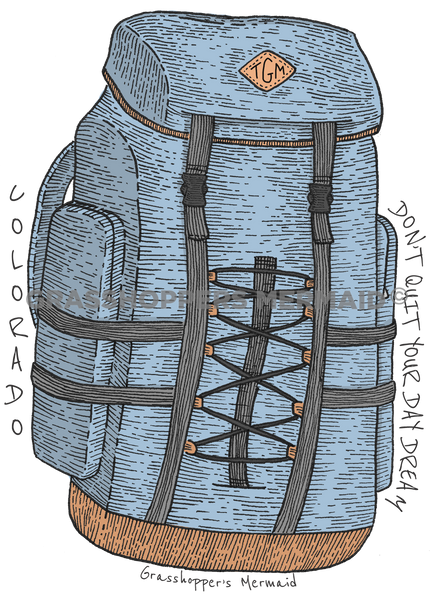 Backpack (#C1)
