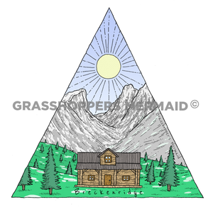 Cabin Triangle (#B2)