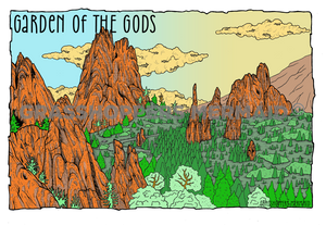 Garden of the Gods (#R2)