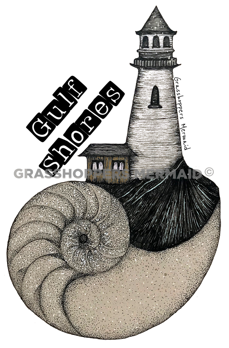 Snail Lighthouse (#Z10)