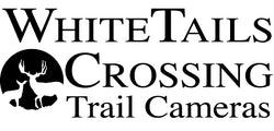 Whitetails Crossing Trail Cameras
