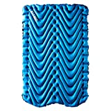 Klymit Electric Rechargeable Sleeping Pad Pump, Fits All Valve Types, for Klymit Static V Sleeping Pads