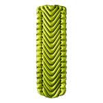 Klymit Static V2 Advanced Body Mapped Superlight Inflatable Sleeping Pad, Light Green/Gray, Regular