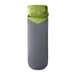 Klymit V Sheet Double Sleeping Pad Cover, Green/Grey, One Size