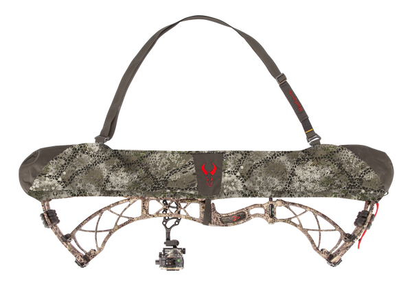 Badlands UL Bow Sling in Approach FX Camo