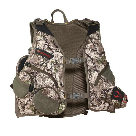 Badlands Turkey Vest