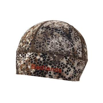 Badlands Elevation Beanie in Approach FX  Heatwave™ ceramic lining Quick-Dry Material