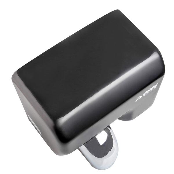 ABIS Storm Hand Dryer - Black