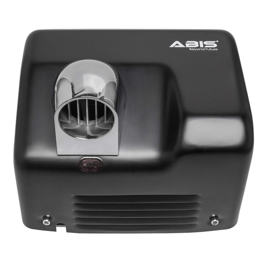 ABIS Storm Hand Dryer - Black - ABIS Electronics