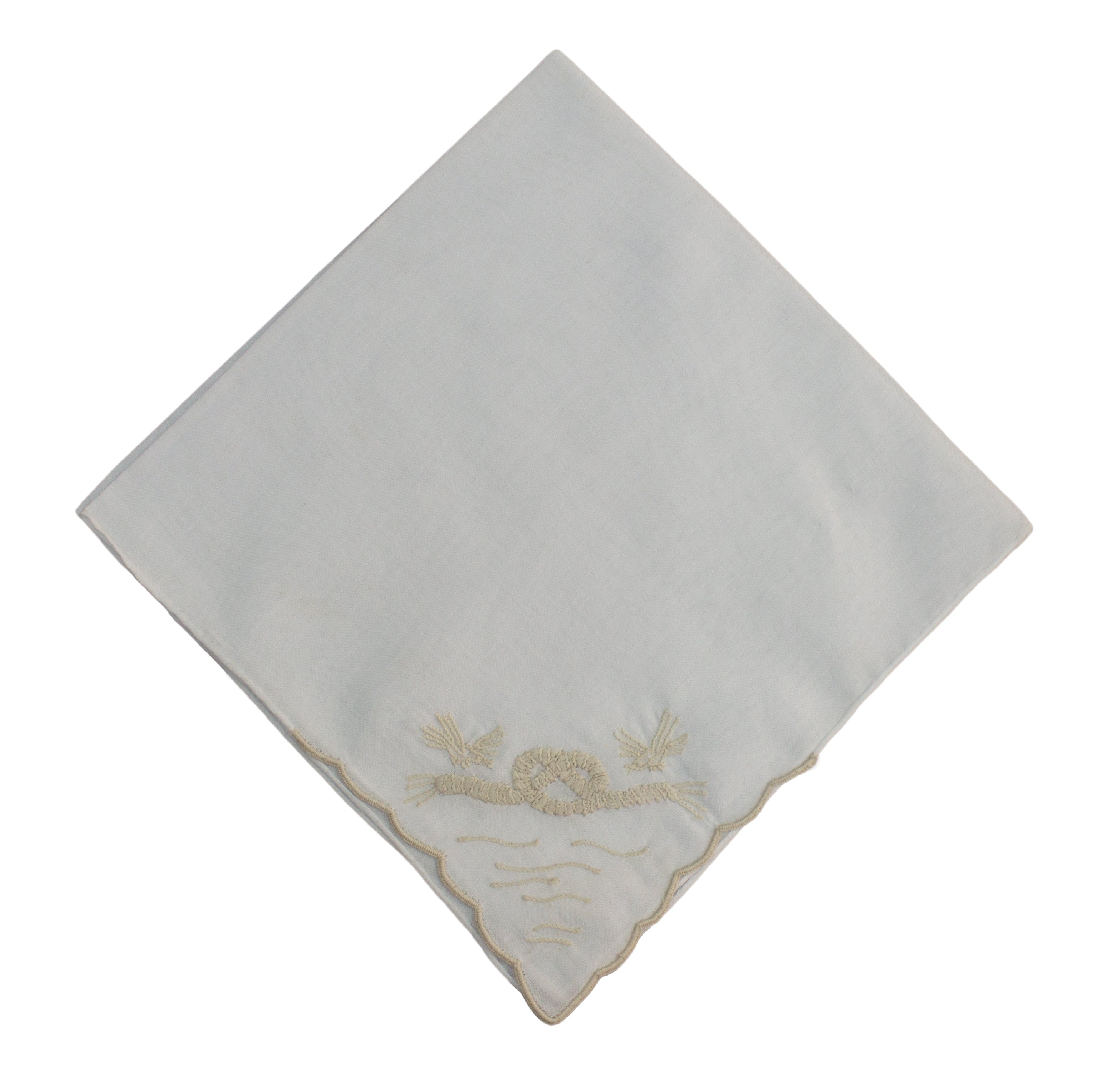 Womans handkerchief