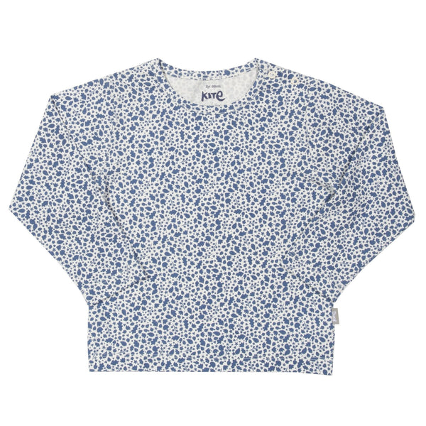 Long Sleeve T-Shirt -Forage Ditsy