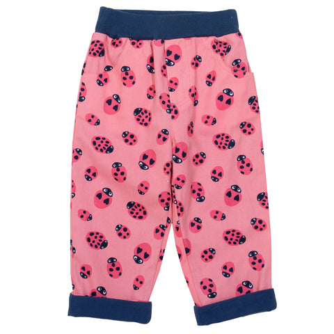 Ladybird Pull up Pants