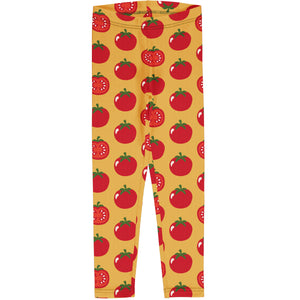 Leggings -Tomato Print