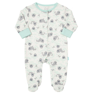 Seal Sleepsuit