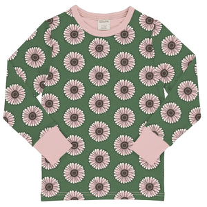 Long Sleeve top -Calendula