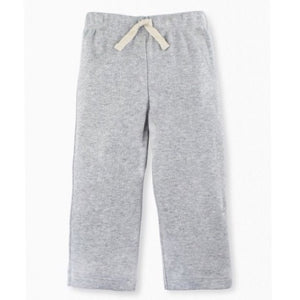 Baby Classic Yoga pants in Grey