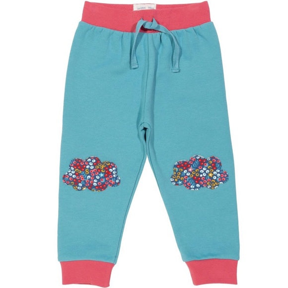 Berry Ditsy Joggers