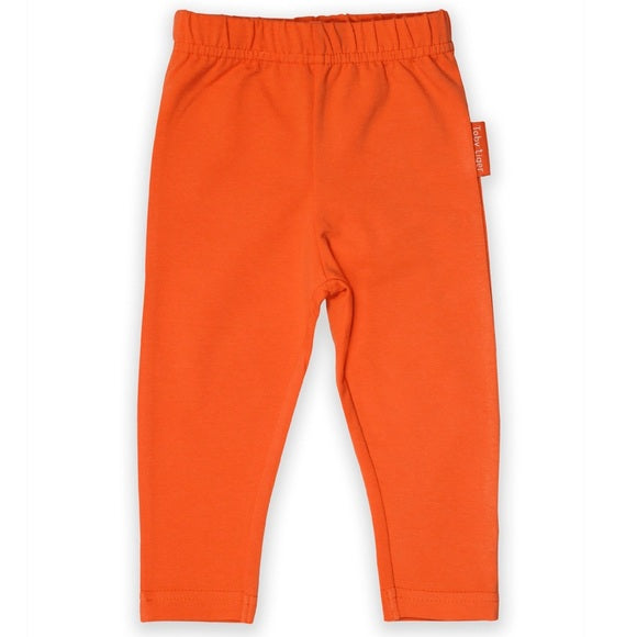 Basic Orange leggings