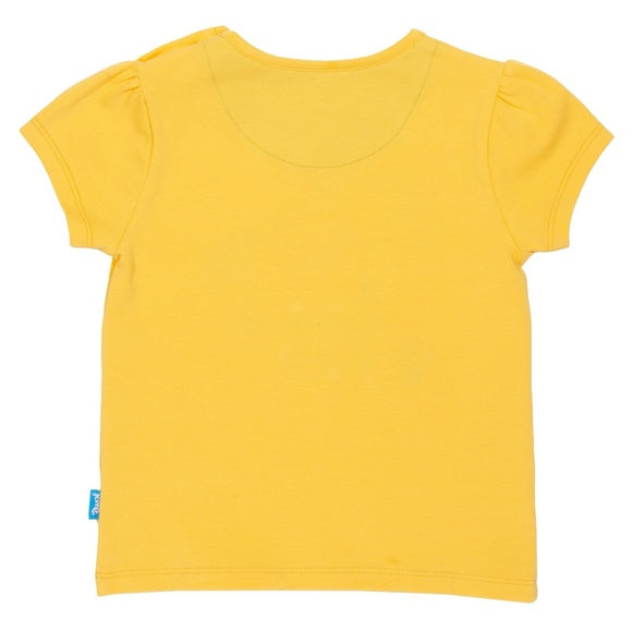 Little Pony Yellow T-Shirt
