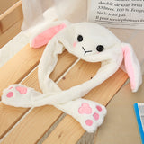 Adorable Dancing Bunny Ears Hat - 60% OFF - Corg Co.