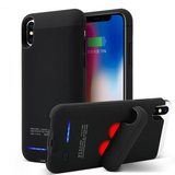 4-IN-1 iPhone Charging Case with Magnetic Stand - Corg Co.