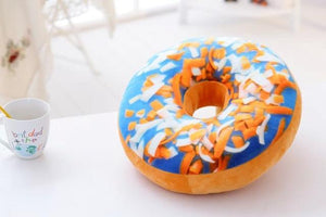 Pet Friendly Plush Donuts 12 styles to choose from - Corg Co.