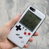 iPhone Retro Games Phone Case - Corg Co.