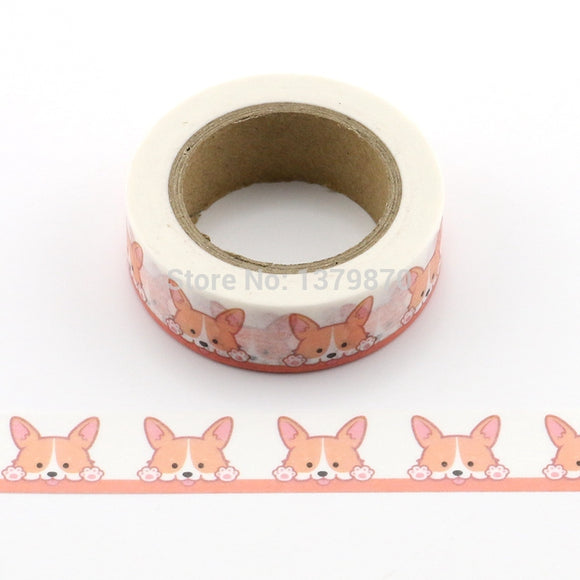 Corgi Tape - Corg Co.