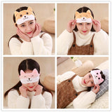 Corgi Sleeping Mask/Blindfolds - Corg Co.