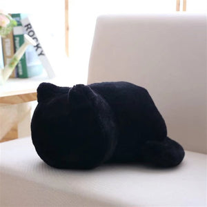 Minimal Cat Plush - Corg Co.