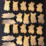Corgi Cookie Cutters - Corg Co.