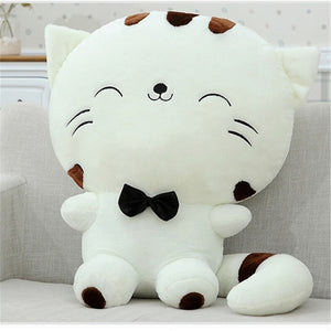 Cute Dapper Cat Plush - Corg Co.