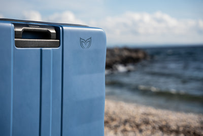 Molchanovs announces the release of the Hard Case, the first of its kind for freediving travel