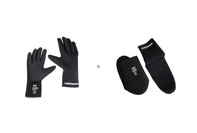 CORE Gloves & Socks Bundle