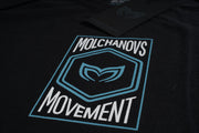 Molchanovs Movement Tee
