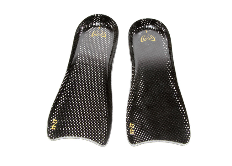 Carbon Inserts for Imersion Foot Pockets