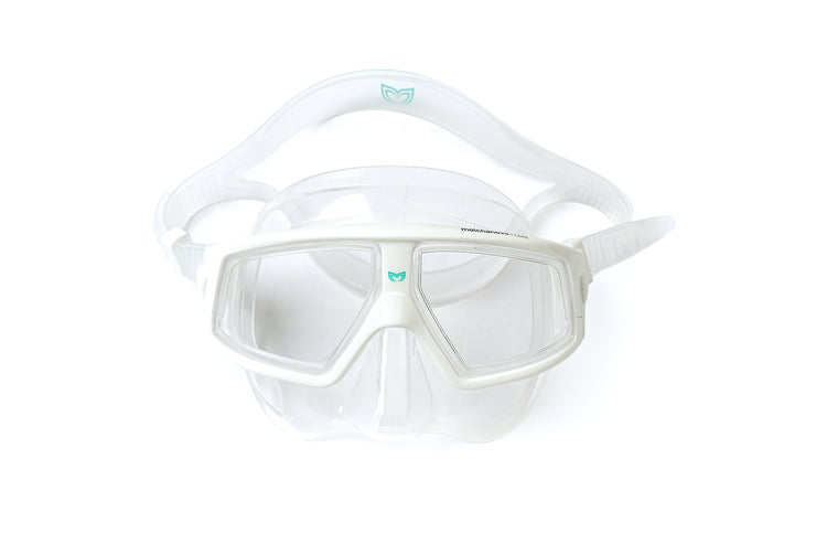 Molchanovs CORE Freediving Mask