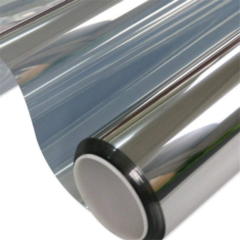 50CM Wide Sunscreen UV Building Insulation Window Glass Film