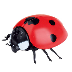 Seven Star Ladybug Remote Control Simulation Insect Toy