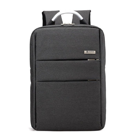 Hard Handle Laptop Backpacks Waterproof Large Computer Men Bagpack For 15.6 inch Capacity Casual Women Bag