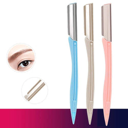 Beginners Eyebrow Knife Set | HOTTOPTRENDS