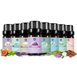 Natural Aromatherapy Essential Oil Set | HOTTOPTRENDS