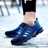 Breathable Training light running shoes